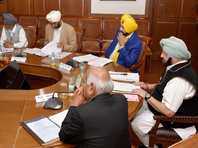 Punjab govt Failed To Keep Their Promise