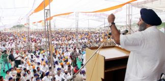 Shiromani Akali Dal Back To Basics To Ensure Strong Comeback