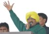 Arvind Kejriwal Clarifies AAP CM Candidates From State Itself For Punjab Assembly Election 2017